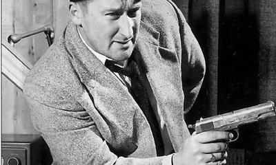 Самый крутой детектив Америки | Микки Спиллейн