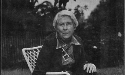 Маргарет Миллар
