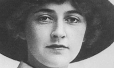 Детективные романы: поиск формы (1920-1929)