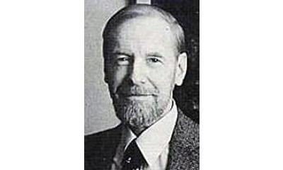 Малькольм Боссе