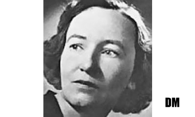 Дороти Хьюз