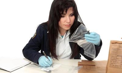 Ученый и детектив