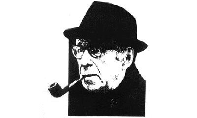 Жорж Сименон