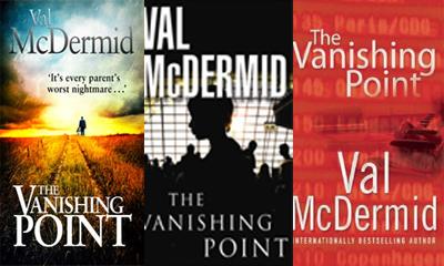 Сегодня выходит новый роман Вэл Макдермид