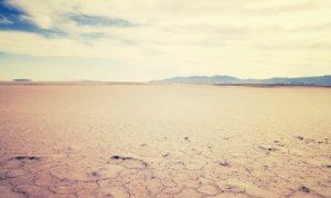 earth-desert