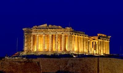 Детектив по-гречески