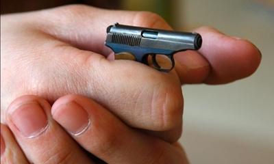 Револьвер Мегрэ