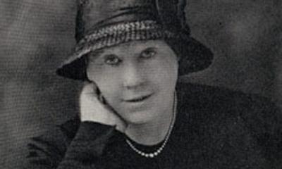 Мария Беллок Лоундес