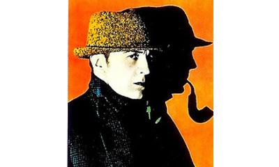 Великий детектив в кино