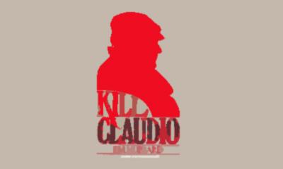 Убить Клаудио