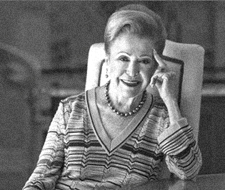 Мэри Хиггинс Кларк
