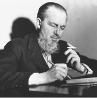 Rex-Stout-wrote-by-hand