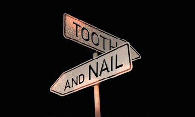 Tooth-and-Nail