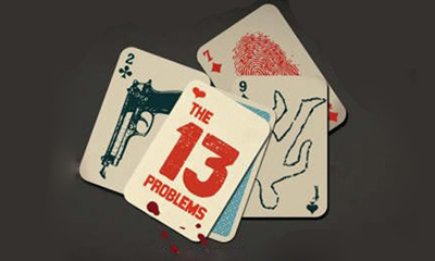 The-Thirteen-Problems