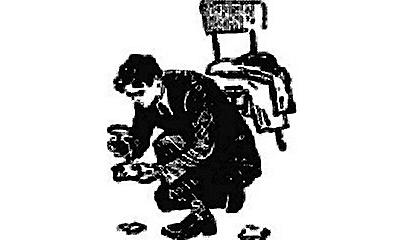 Образы советских сыщиков