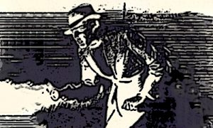 Убийства в деревне Солтмарш