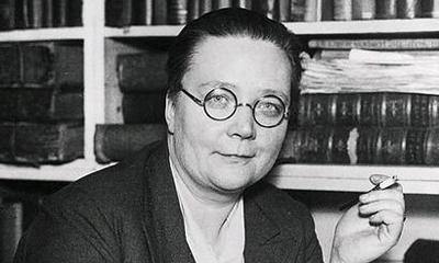 Dorothy-L-Sayers