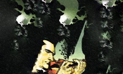 Шерлок Холмс против Дракулы