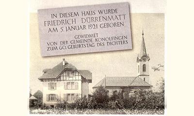 Фридрих из Конолфингена