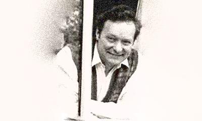 Джонатан Гэш
