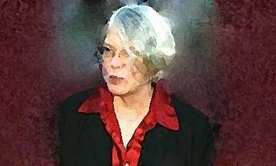 Джоан Хесс