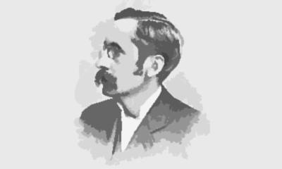 Артур Джордж Моррисон