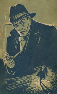 Шерлок Холмс и преступники
