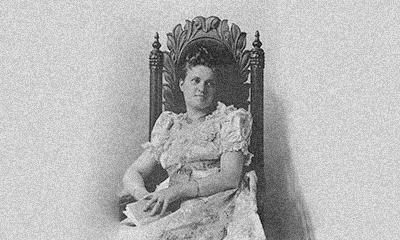 Анна Кэтрин Грин