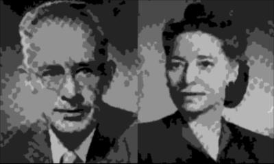 Ричард и Френсис Локридж