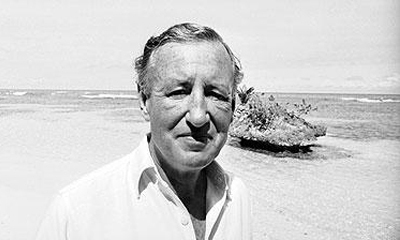 British-novelist-Ian-Fleming