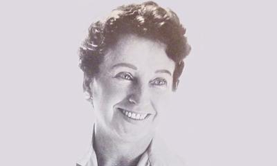 Хелен Макиннес