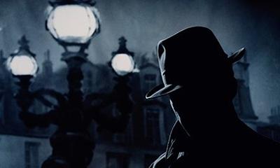Условия для шпионского романа