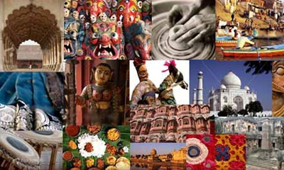 Многообразие Индии