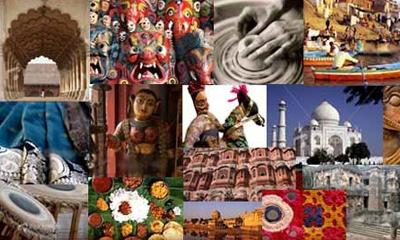 Многообразие Индии у Редьярда Киплинга