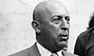 Иосиф Фрейлихман