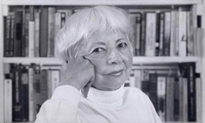 Дороти Гилман