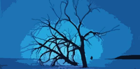 Синий лабиринт