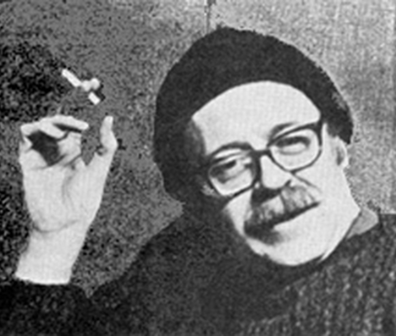 Джозеф Хансен