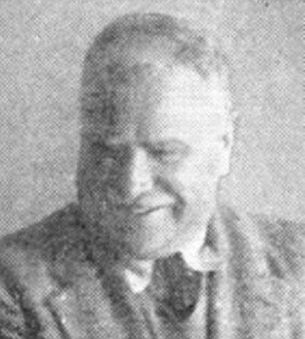 Ричард Халл