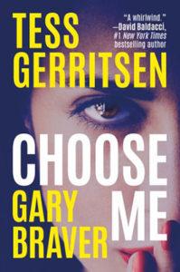 Следующий роман Тесс Герритсен написала вместе с другом
