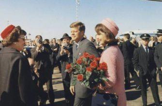 JFK-REVISITED